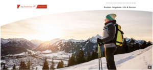 Header MyAustrian Newsletter